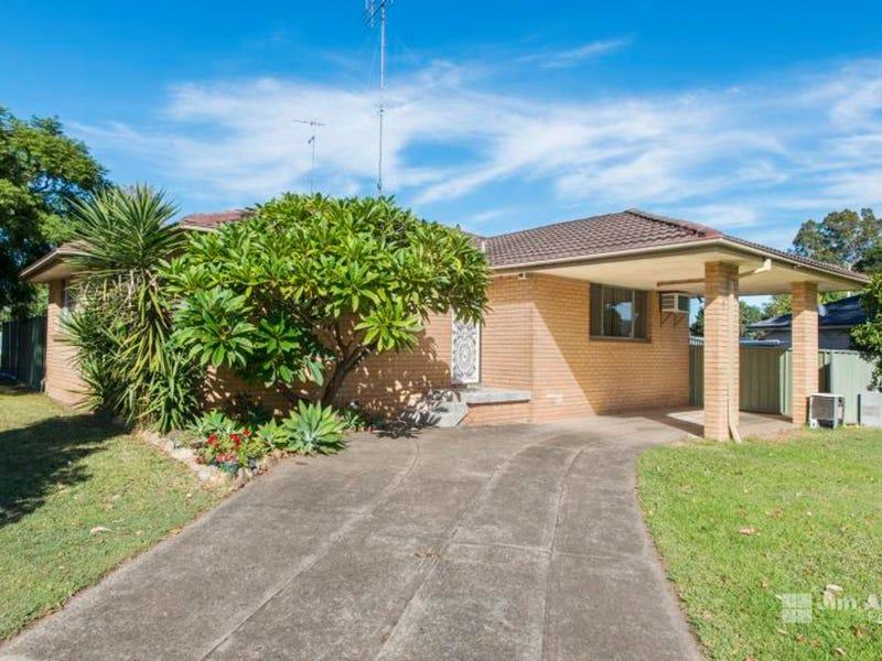 2 Mary Avenue, Cranebrook, NSW 2749