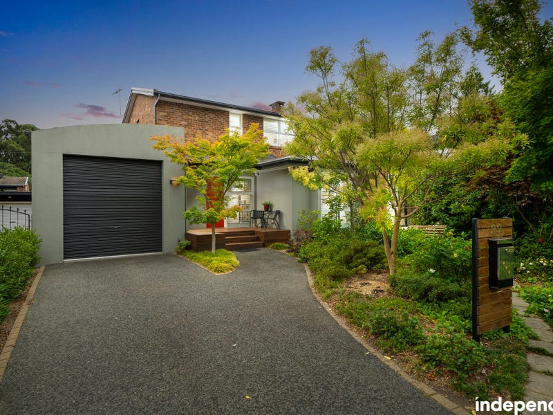29 Chowne Street, Campbell, ACT 2612
