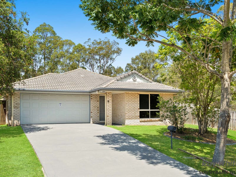 12 Innes Close, Parkinson, Qld 4115