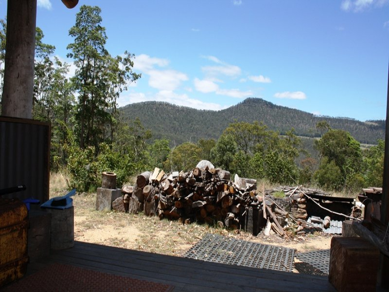 Lot 23 Top Swanfels Rd, Swanfels, Qld 4371