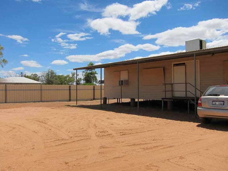 79 Laurie Street, Mount Magnet, WA 6638