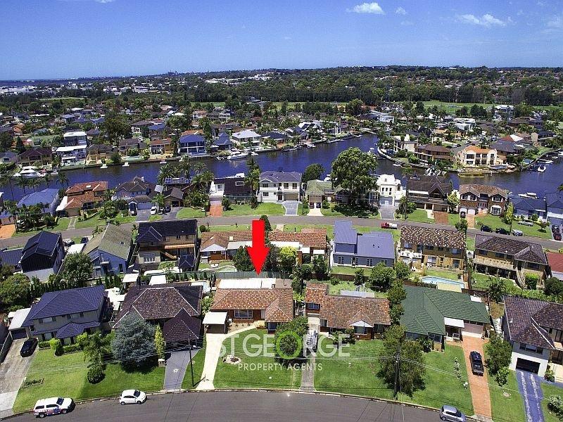 10 Nymboida  Crescent, Sylvania Waters, NSW 2224