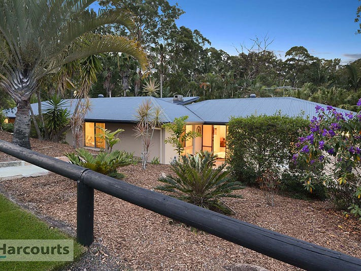 21 Somers Street, Cashmere, Qld 4500
