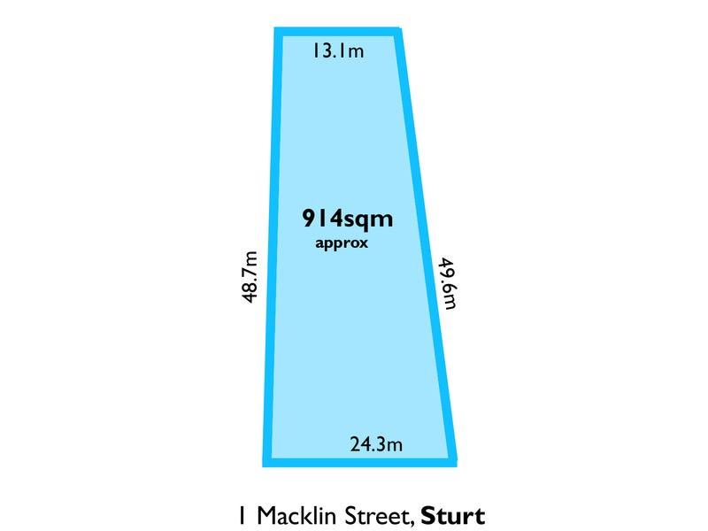 1 Macklin Street, Sturt, SA 5047