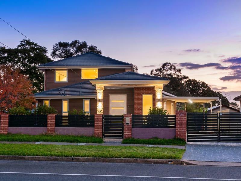 56 Heffron Road, Lalor Park, NSW 2147