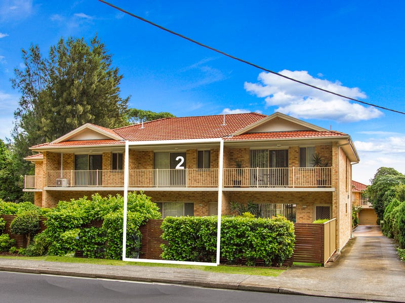 2/68 Dwyer Street, North Gosford, NSW 2250