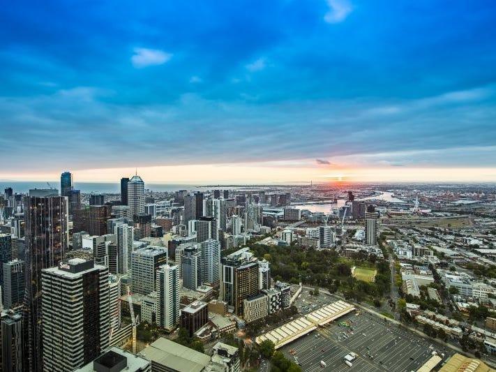 6603/500 Elizabeth Street, Melbourne, Vic 3000