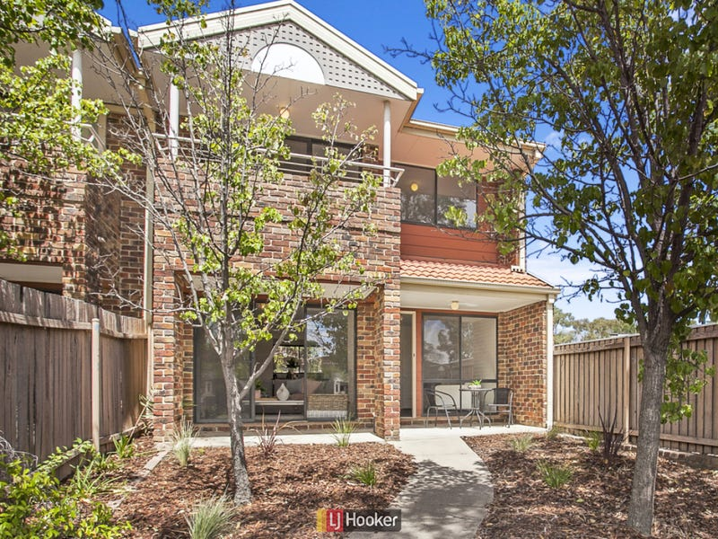 1/30 Lyttleton Crescent, Cook, ACT 2614