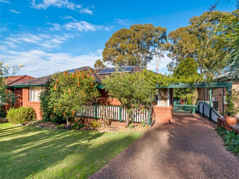 1 Satinwood Avenue, Figtree, NSW 2525