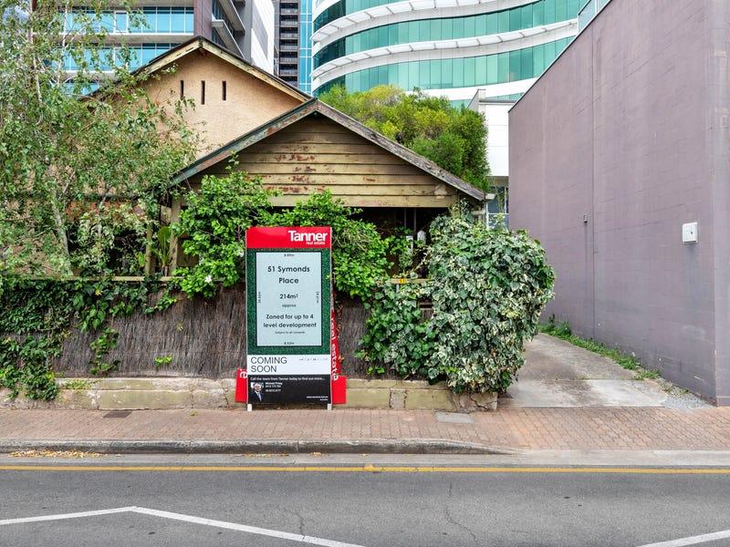 51 Symonds Place, Adelaide, SA 5000
