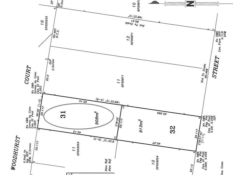 L31 Woodhurst Court, Pittsworth, Qld 4356