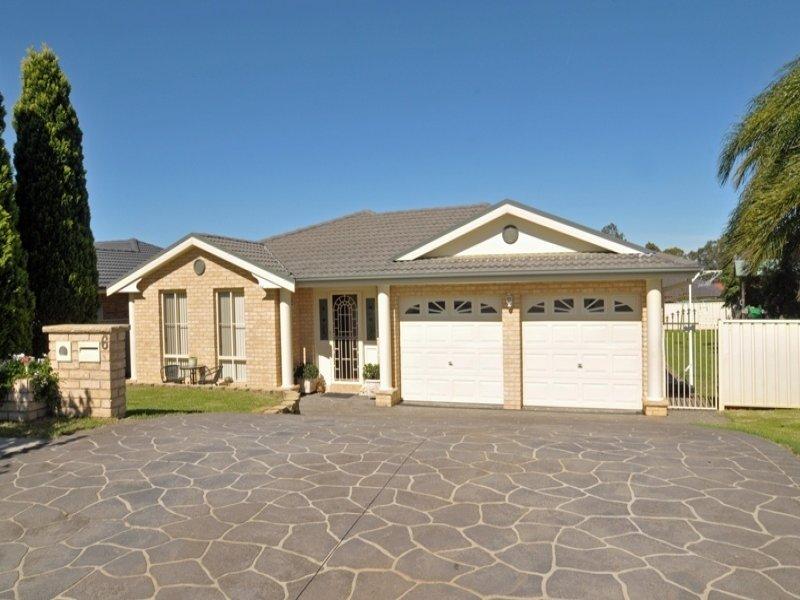 6 Shiraz Grove, Cessnock, NSW 2325