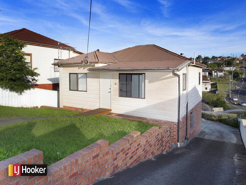 21 Monteith Street, Cringila, NSW 2502