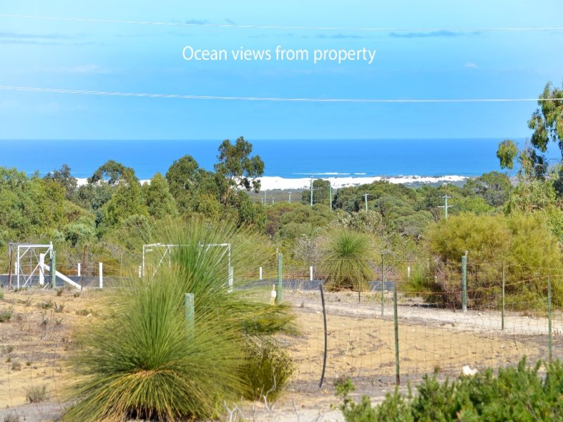 432 Ocean Farm Drive, Lancelin, WA 6044