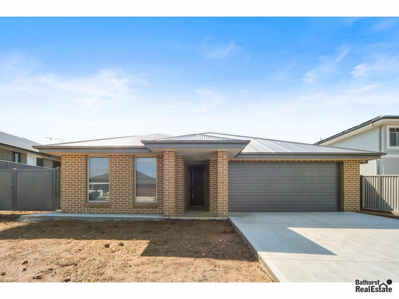 3 Alluvial Place, Kelso, NSW 2795