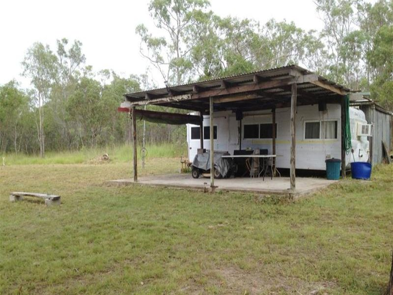 Lot 16 Taunton Road, Taunton, Qld 4674
