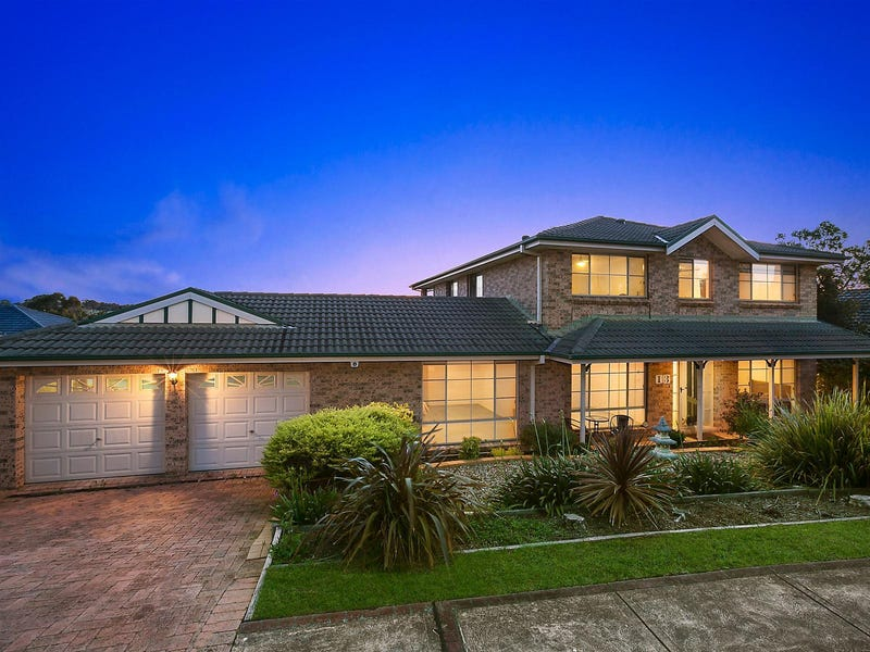 13 MacDougall Crescent, Hamlyn Terrace, NSW 2259