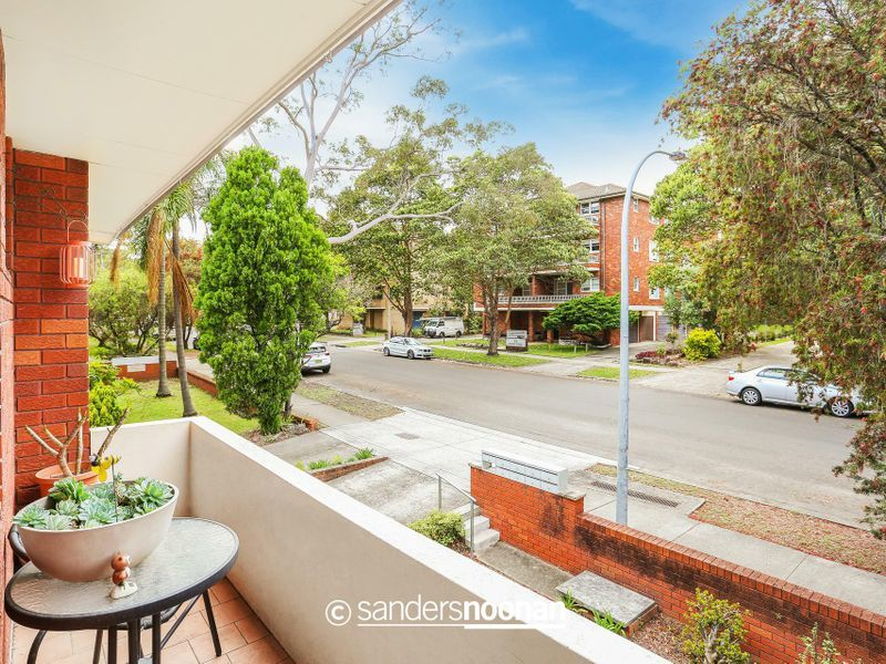 5/52 Station Street, Mortdale, NSW 2223