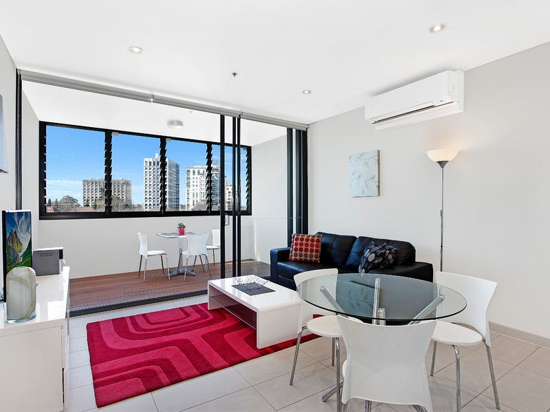 507/245 Pacific Highway, North Sydney, NSW 2060