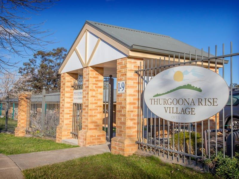 39/7 Severin Ct, Thurgoona, NSW 2640