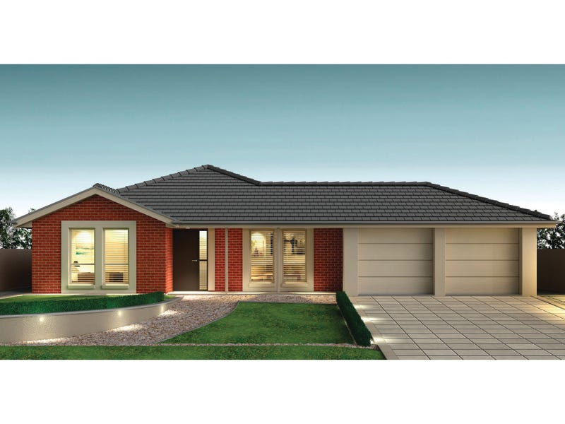 Lot 320  Peppermint Drive 'The Rise', Victor Harbor