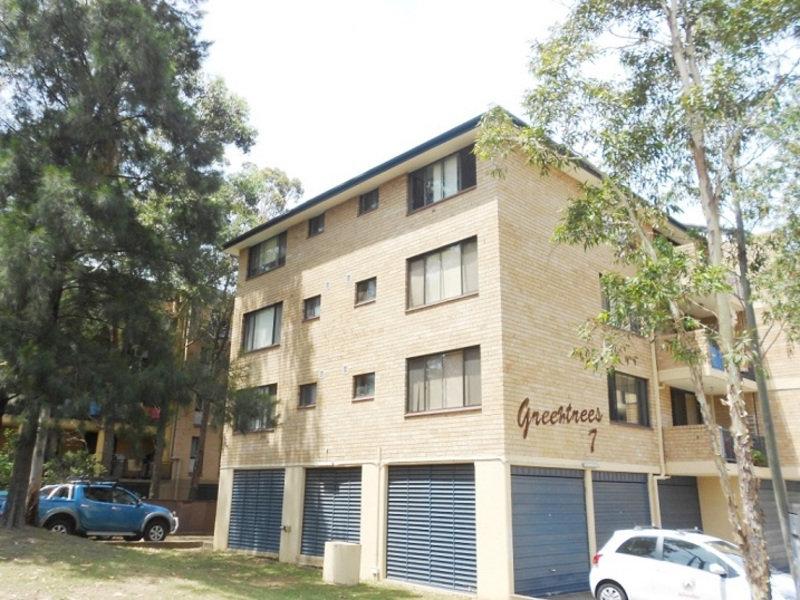 51/7 Griffiths Street, Blacktown, NSW 2148