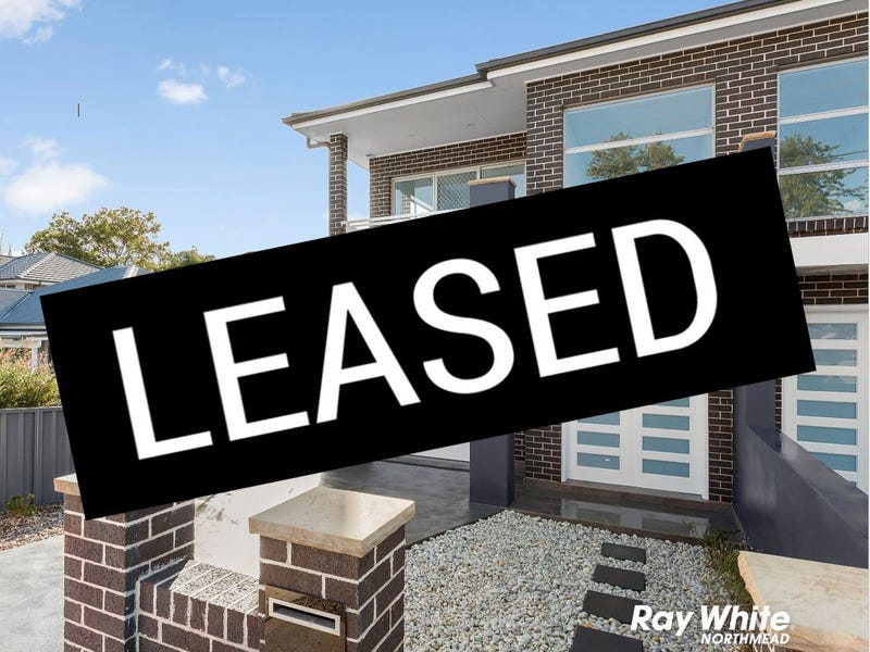 29A Hammers Road, Northmead