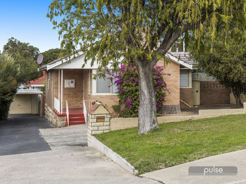 25 Quince Way, Coolbellup, WA 6163