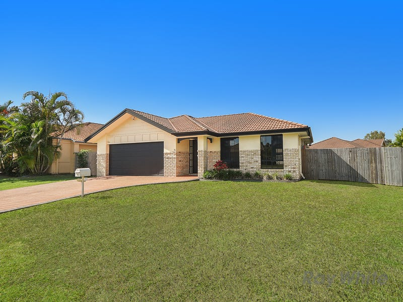25 Beresford Circuit, Bracken Ridge, Qld 4017