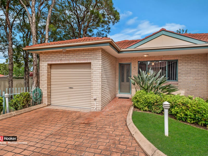 17/107-109 Chelmsford Road, South Wentworthville, NSW 2145
