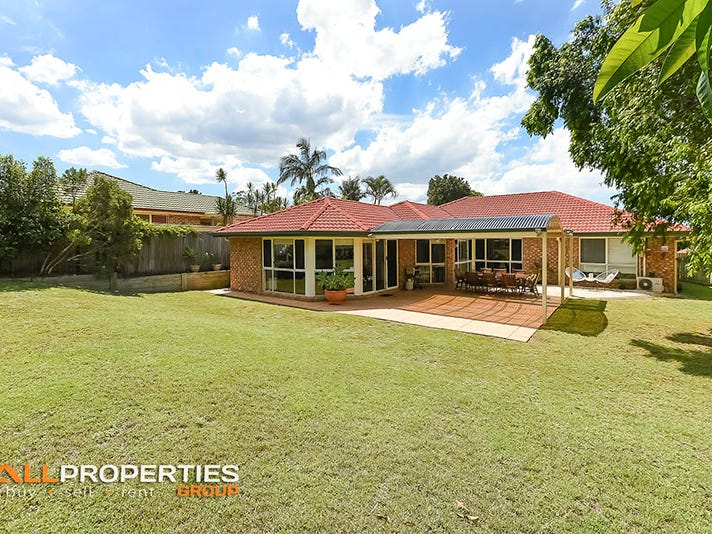 18 Lugano Close, Parkinson, Qld 4115