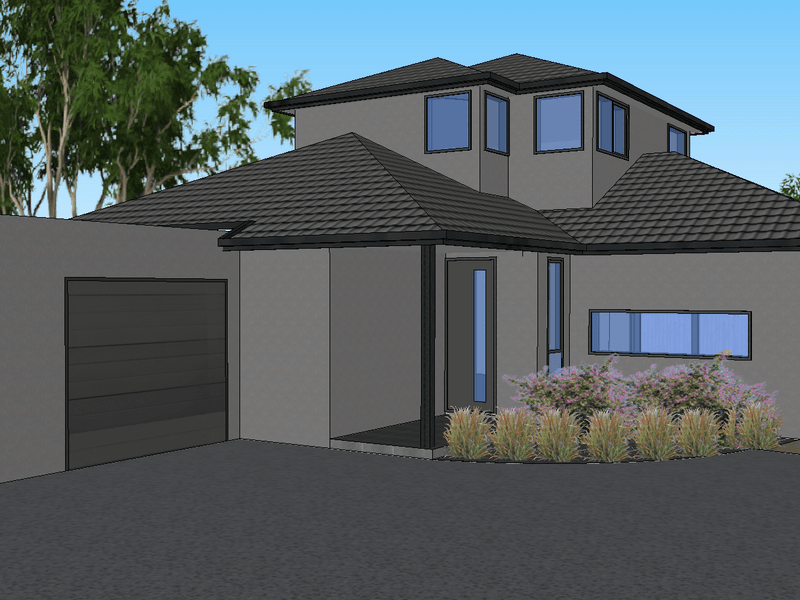 Lot 2, 2 Randall Avenue, Edithvale, Vic 3196