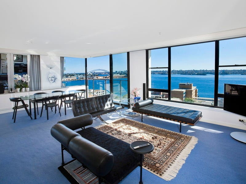 5B/5-11 Thornton Street, Darling Point, NSW 2027