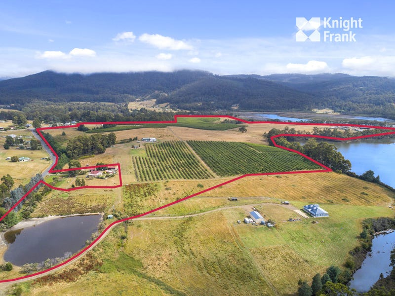 Lot 1 Narrows Road, Dover, Tas 7117