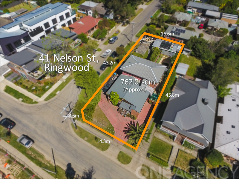 41 Nelson Street, Ringwood, Vic 3134