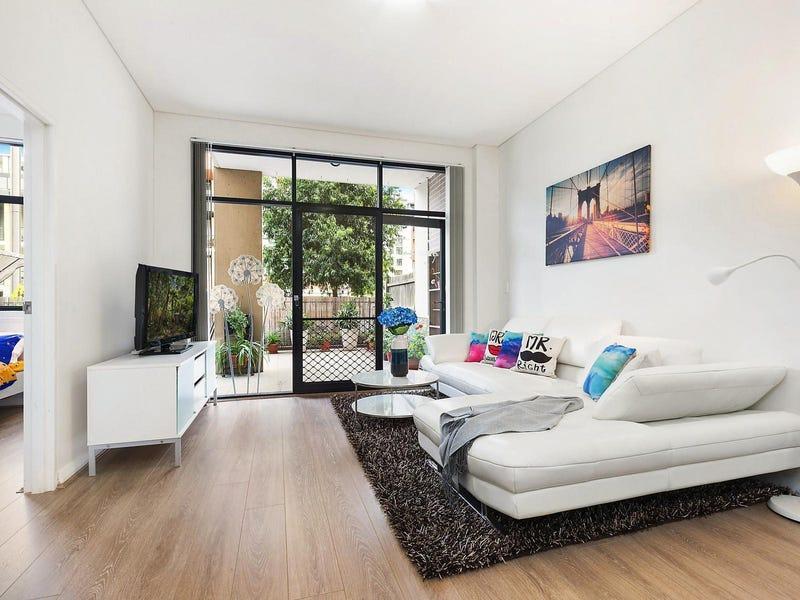 3311/90 Belmore Street, Ryde, NSW 2112