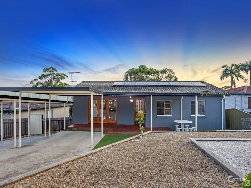 22 Ravel Street, Seven Hills, NSW 2147