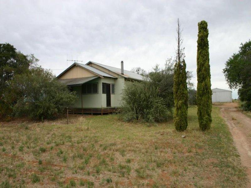 306 Koraleigh Road, Koraleigh, NSW 2735
