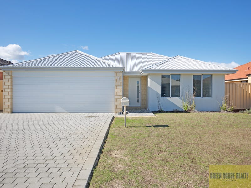 29 Cornish Way, Pinjarra, WA 6208