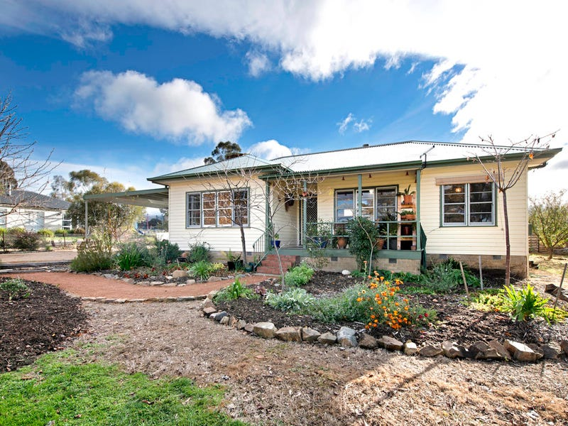 81 Jim Bradley Crescent, Uriarra Village, ACT 2611