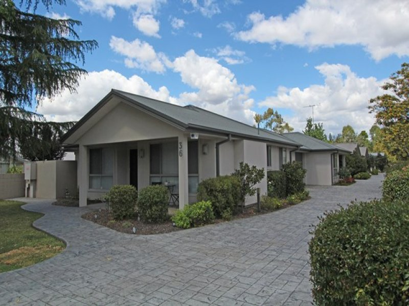 5/36 Gough Street, Emu Plains, NSW 2750