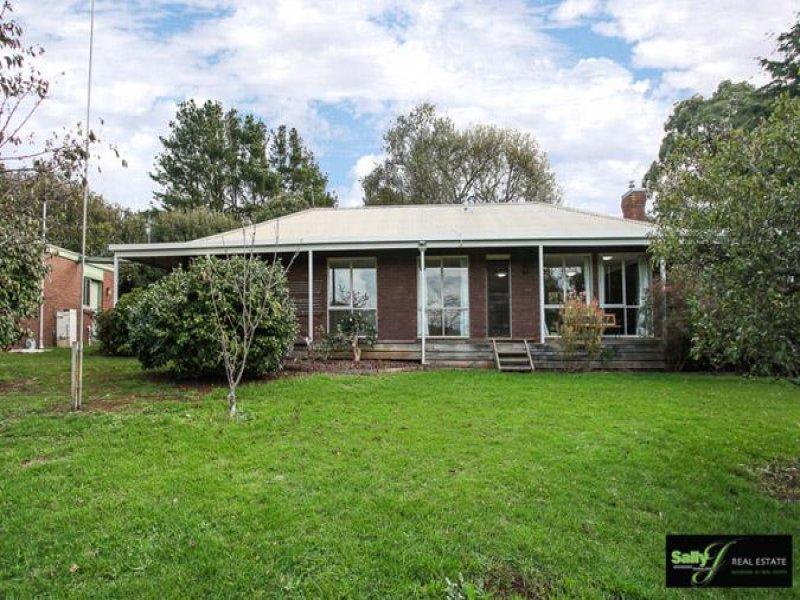 703 Old Sale Road, Brandy Creek, Vic 3821