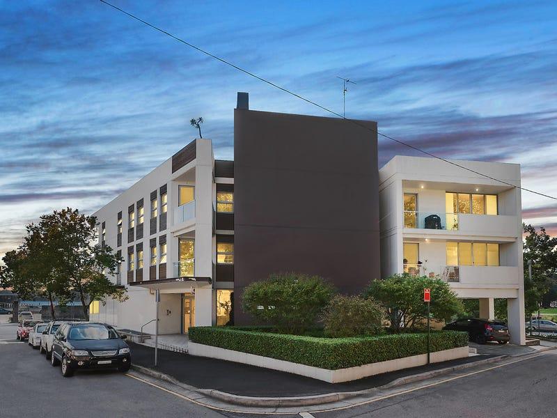 4/84 Wentworth Park Road, Glebe, NSW 2037 - Property Details