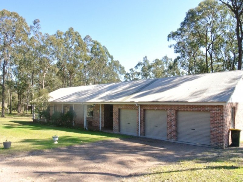 40 Redgum Drive, Clarence Town, NSW 2321
