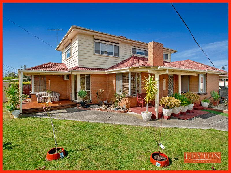 2 Parramatta Crescent, Noble Park, Vic 3174