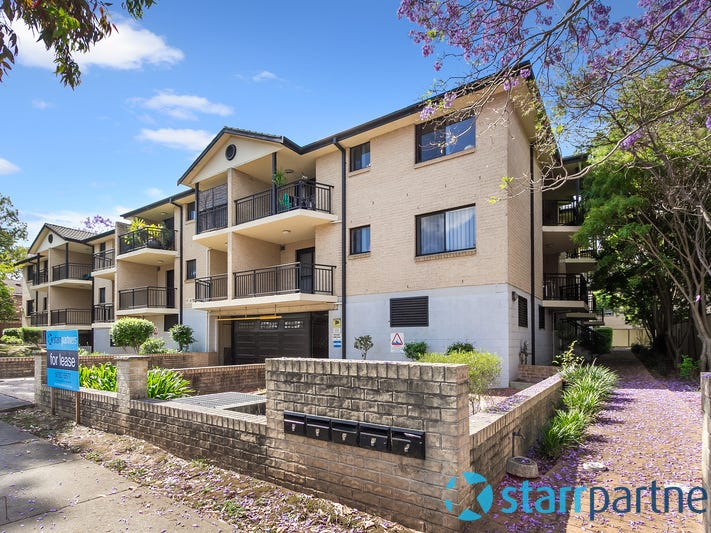 18/17-21 Todd Street, Merrylands, NSW 2160