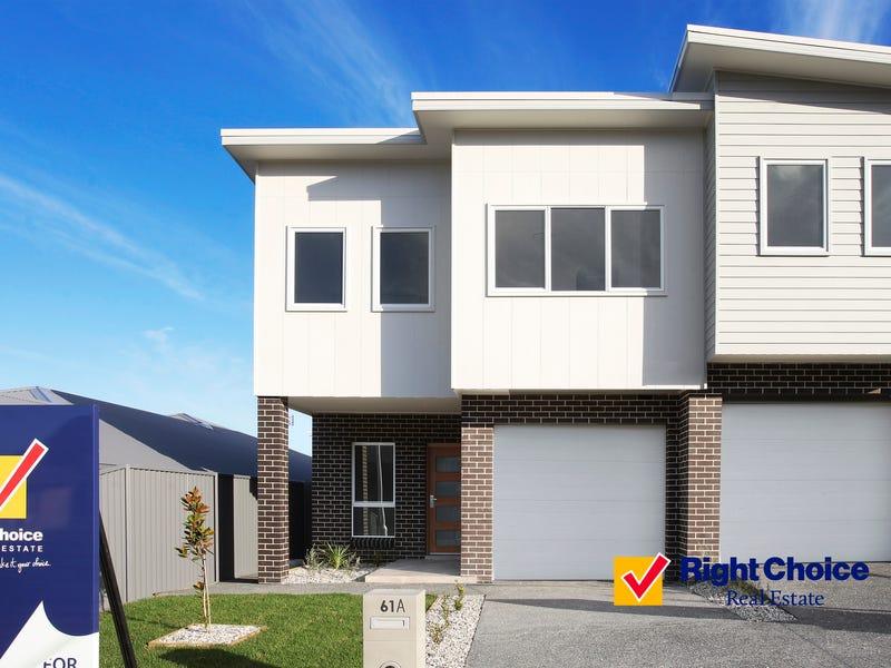 61A Saddleback Crescent, Kembla Grange, NSW 2526
