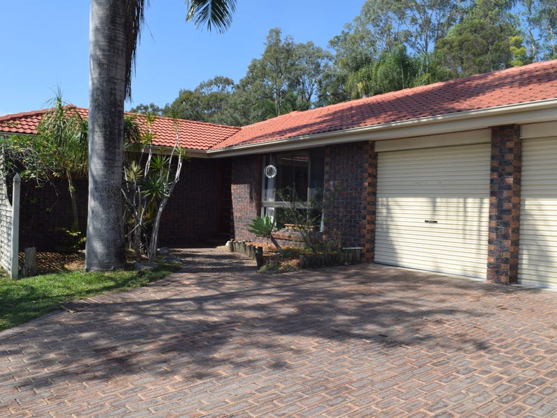 12 WILMOT PLACE, Helensvale, Qld 4212