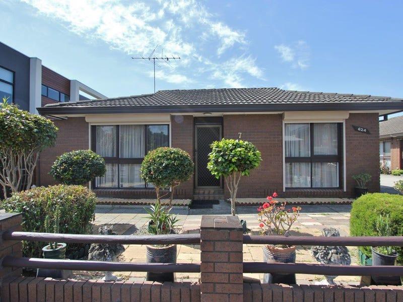 7/624 Barkly Street, West Footscray, Vic 3012