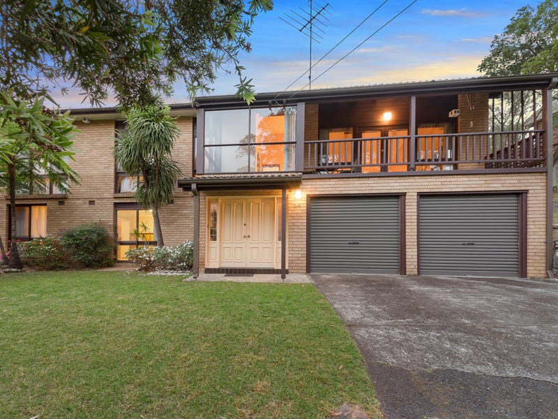 34 Ashley Avenue, West Pennant Hills, NSW 2125